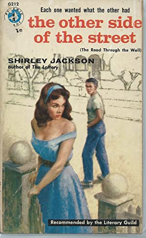 THE OTHER SIDE OF THE STREET (THE: Jackson, Shirley