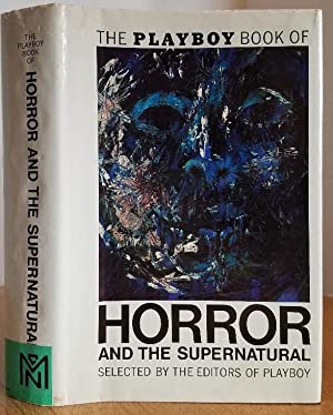 The Playboy Book of Horror and the Supernatural - ed.  Ray Russell