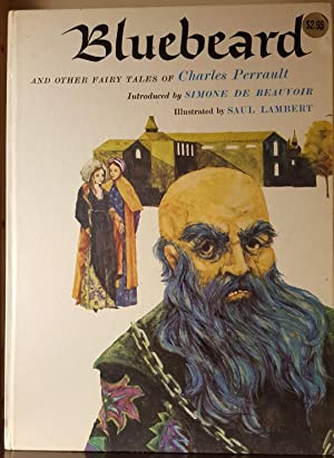 BLUEBEARD AND OTHER FAIRY TALES OF CHARLES: Perrault, Charles, De