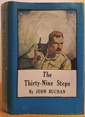 THE THIRTY-NINE STEPS: Buchan, John (Lord
