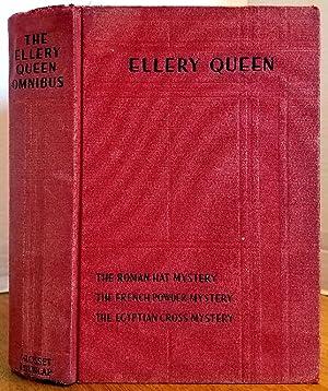 THE ELLERY QUEEN OMNIBUS (THE ROMAN HAT: Queen, Ellery