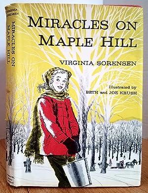 MIRACLES ON MAPLE HILL: Sorenson, Virginia