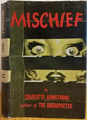 MISCHIEF: Armstrong, Charlotte