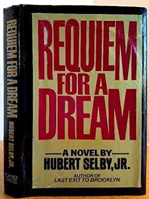 REQUIEM FOR A DREAM: Hubert Selby