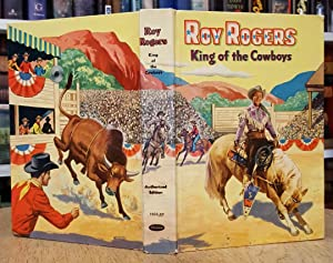 ROY ROGERS.KING OF THE COWBOYS: Fannin, Cole