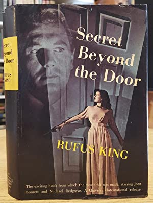 SECRET BEYOND THE DOOR (AKA MUSEUM PIECE: King, Rufus