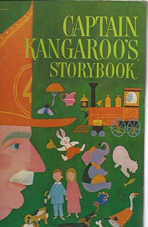 CAPTAIN KANGAROO'S STORYBOOK