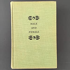 Male and Female: A Study of the: Margaret Mead
