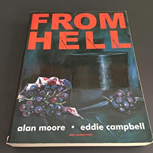 From Hell: Alan Moore