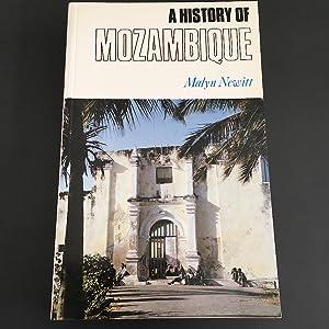 A History of Mozambique: Malyn Newitt; Marilyn