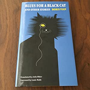 Blues for a Black Cat and Other: Boris Vian