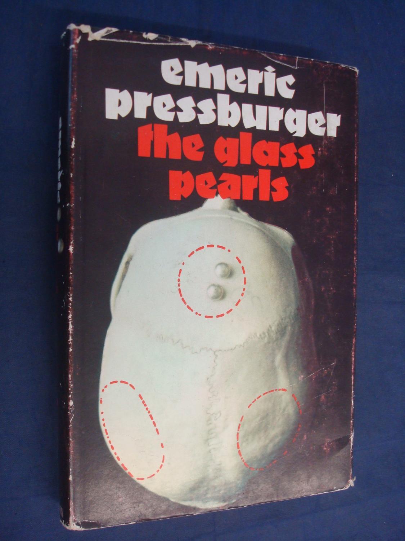 The Glass Pearls: Pressburger, Emeric