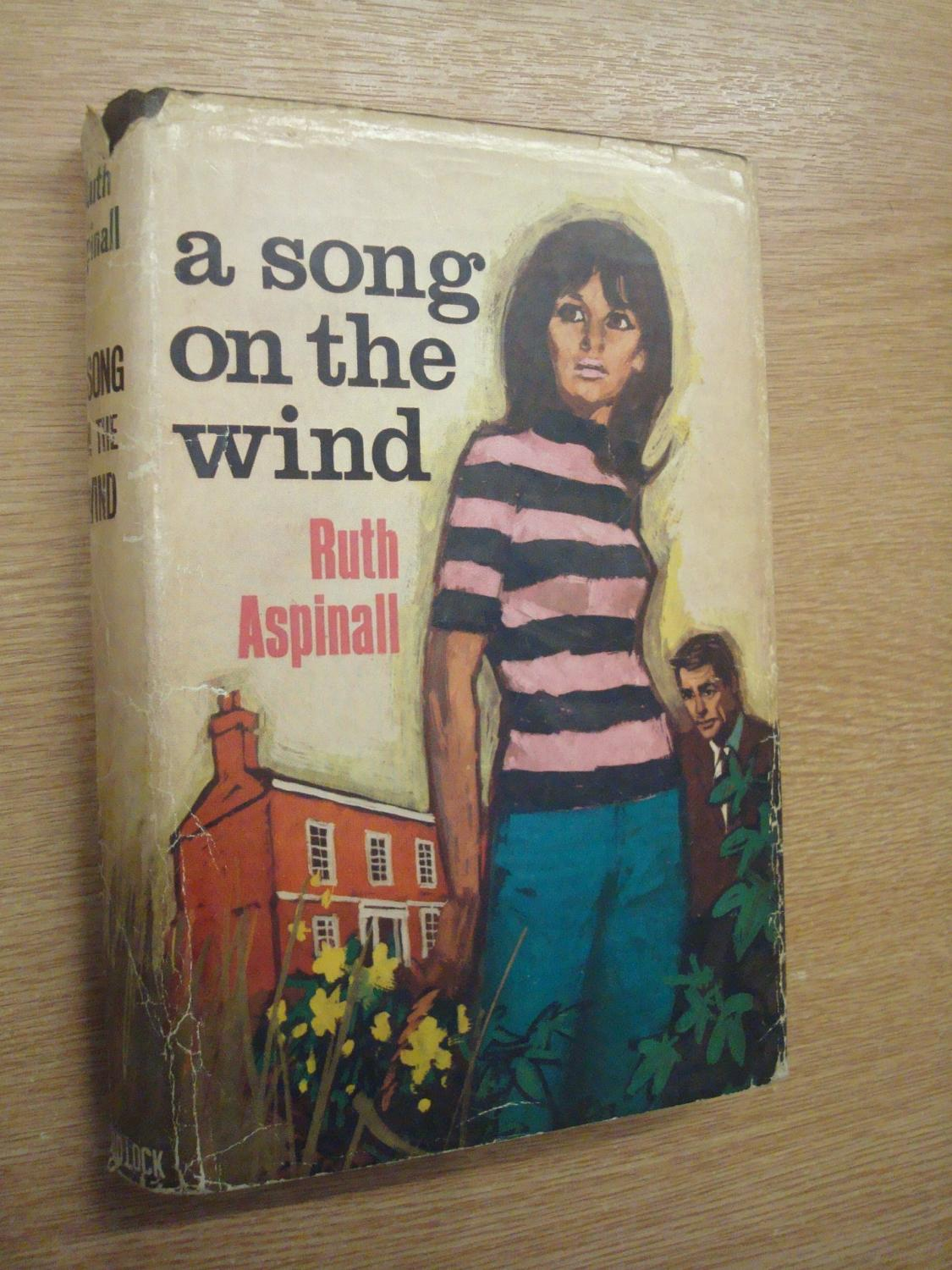A Song on The Wind: Aspinall, Ruth