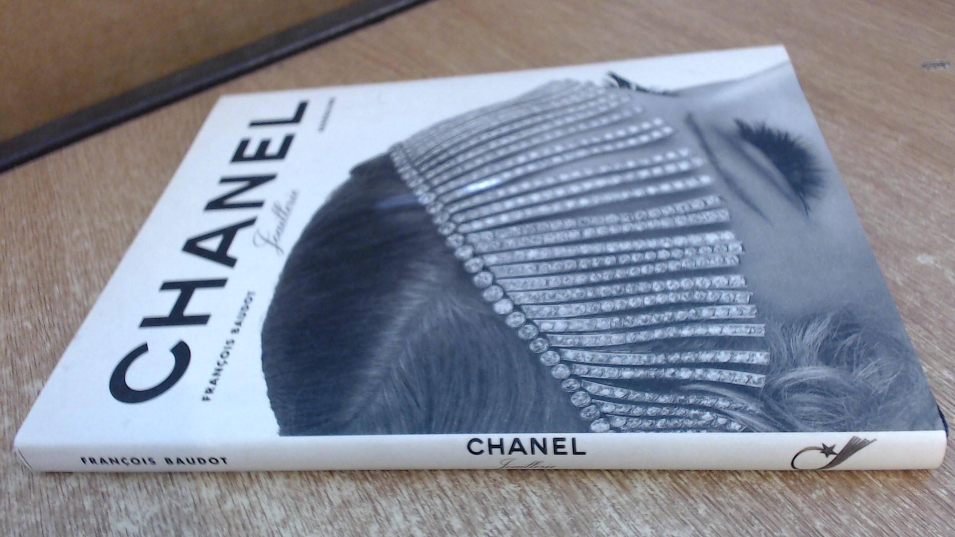 Chanel By Francois Baudot Assouline Boundlessbookstore
