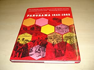 Panorama 1842-1865 The world of the early: Leonard De Vries