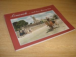 Limerick, a Stroll Down Memory Lane: Curtin, Sean