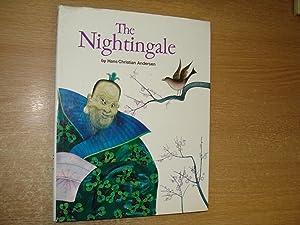 Nightingale (Little Fairy Tale): Andersen, Hans Christian