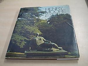 Henry Moore Sculptures in Landscape: Stephen Spender