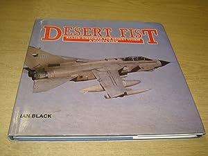 DESERT FIST : ALLIED AIRPOWER FOR DESERT: unknown