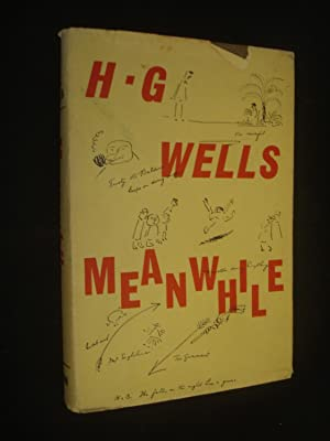 Meanwhile The Picture of a Lady by: H.G. Wells