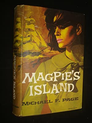 Magpies Island by Michael F. Page: Michael F. Page