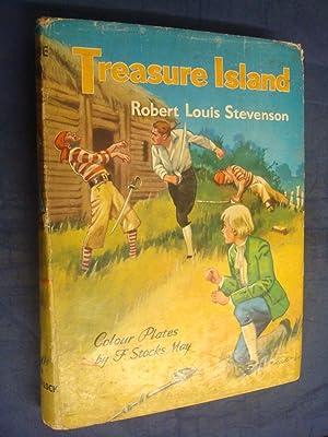 Treasure Island by Robert Louis Stevenson: Robert Louis Stevenson