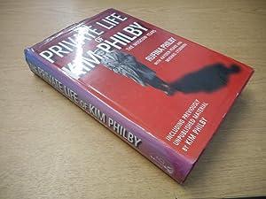 The Private Life of Kim Philby: Philby, Rufina; Peake,