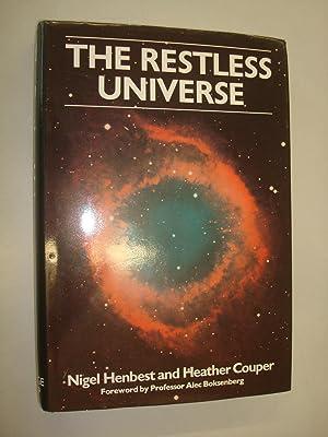 Restless Universe: Henbest, Nigel; Couper,