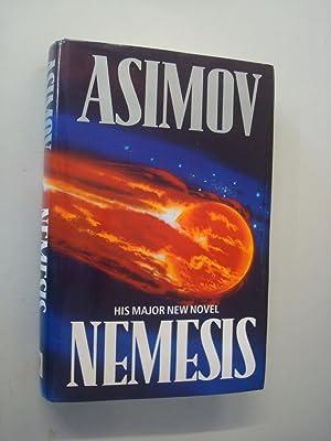 book report on nemesis isaac asimov Nemesis: a novel ebook: isaac asimov: amazonca: kindle store  kindle store buy a kindle free kindle reading apps kindle books french ebooks kindle singles.