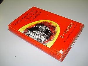 The Phoenix And The Carpet by E.Nesbit: E.Nesbit