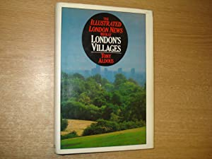 Illustrated London News Book of Londons Villages: Aldous, Tony