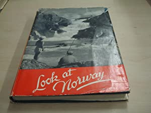 Look at Norway by Arne Damm and: Arne Damm and