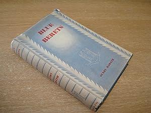 Blue Berets by Gunby Hadath: Gunby Hadath