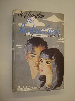 Broken Circle by Joy Langton: Joy Langton
