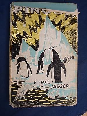 Pinook by Karel Jaeger: Karel Jaeger