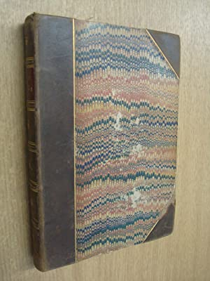 Framley Parsonage Vol. I Only (Collection of: Trollope Anthony
