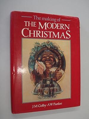 Making of the Modern Christmas: JOHN GOLBY, A.W.