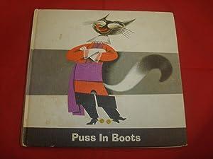 Puss in Boots by Evalyn Kinkead: Evalyn Kinkead