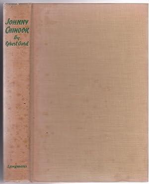 Johnny Chinook by Robert Gard by Robert: Robert Gard