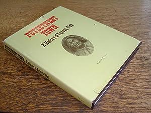 Peteetneet Town: A History Of Payson, Utah: Madoline C Dixon