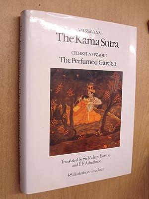 The Kama Sutra and the Perfumed Garden: Vatsyayana & Cheikh