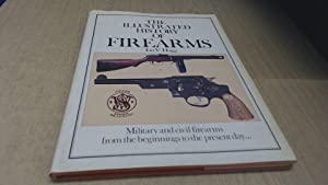 An Illustrated History of Firearms: Hogg, Ian V.