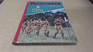 Pathfinder Annual for All Scouts: John Challen (Illustrated