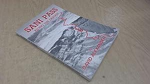 Sani Pass Riding the Dragon: David Alexander
