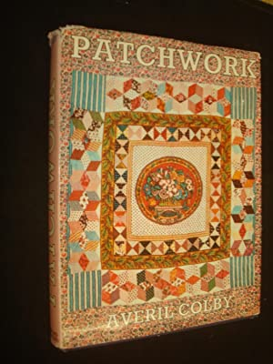 Patchwork: Averil Colby