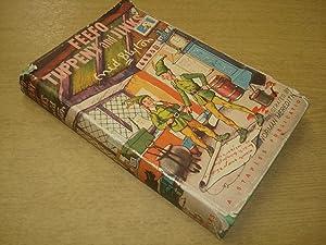 Feefo, Tuppeny and Jinks by Enid Blyton: Enid Blyton