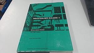 Industrialised Building 2 50 International Methods: R.M.E Diamant