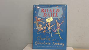 Charlie and the Chocolate Factory Gift Book: Dahl, Roald