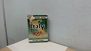 Fodors Modern Guides: Italy 1956: Eugene Fodor (Ed)