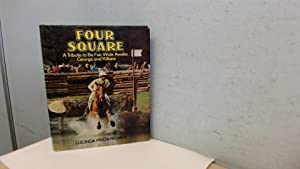 Four Square: A Tribute to Be Fair,: Prior-Palmer, Lucinda